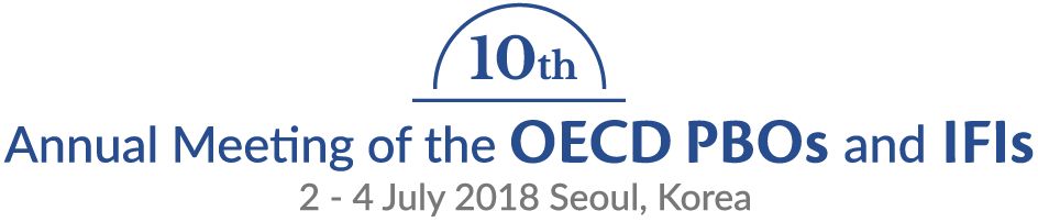 10th Annual Meeting of OECD Network of Parliamentary Budget Officials and Independent Fiscal Institutions